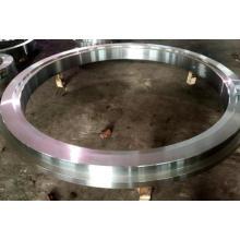 Anel usinado, anéis de rolamento semi-acabados, anéis usinados precisos