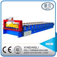 Popular Ibr Arc Roof Panel Roll Forming Machine