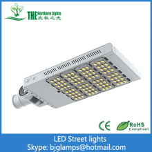 120Watt LED lights of Street lighting factory