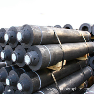 Carbon Graphite Electrode UHP
