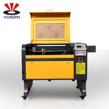 voiern whole sale leather PU PVC engraving shoe design laser engraving machine