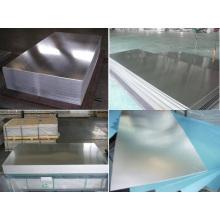 5083 H112 алюминиевый лист для морских