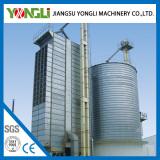 Perfect quality 3000 ton steel grain storage silo