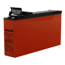 Batterie VRLA -12V160ah pour télécommunications