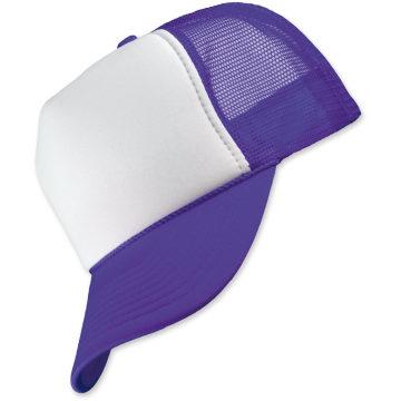 Custom Design Meshed Snap Back Baseball Cap for Summer