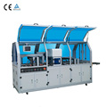 High Speed Automatic PVC Card Punching Machine With Servo Motor