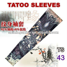 2015 new design usa tattoo sleeve