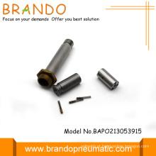 Normalmente aberto bronze assento Thread tipo solenóide tronco