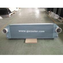 Enfriador de aire de aluminio para la máquina de ingeniería (A023)