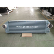 Aluminum Air Cooler for Engineering Machine (A023)