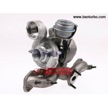 Gt1749V/756062-5003 Turbocharger for Volkswagen