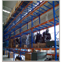 Conventional Selective Warehouse Shelving Systems,pallet rack warehouse commercial shelving
