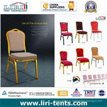 Chaises et Tables pour Mariage et Banquet