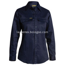 Cotton Drill Durable Workwear For Men