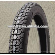 pneus de moto scooter fábrica de pneus 350-18