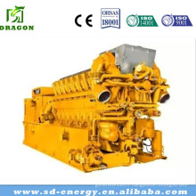 Générateur de gaz LPG 10kw-1000kw Prix