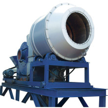 MP3000-4 pulverized burner ng karbon