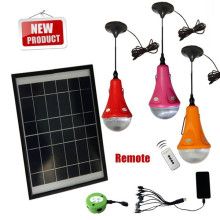 Portable LED Home Beleuchtung Kit/camping Licht/Leselampe