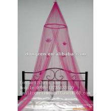 Flores de las hadas de las duendes Canopy de la cama de las muchachas