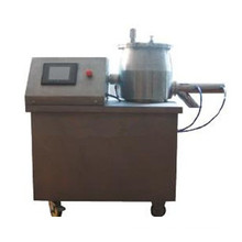 High Efficient Wet Granulating Machine