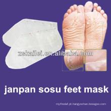 GMPC fábrica OEM janpan pés máscara