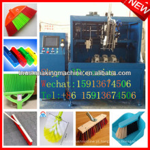 CNC 5 eixo de vassoura de perfuração e tufting máquina / escova que faz a máquina / máquina escova tufitng