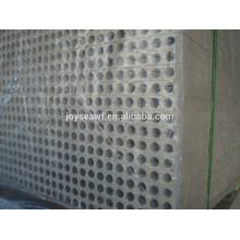 Panneau aggloméré creux 900 * 2090 * 33 / 38mm pour l'utilisation du noyau de la porte
