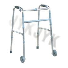 Aluminium Walking Frame & Rollator