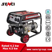 Generador de la unidad generadora de la aprobación CE del alternador