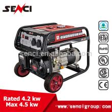 1000w 2000w 5000w 7500w 8500w Generator For Home