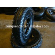 pneu de carrinho de mão 480/400-8
