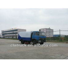 DongFeng 145 Kehrmaschine LKW, Staub Tank 5m3, Wassertank 3m3