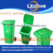 2013 household plastic Garbage bin rubbin dustbin molds supplier