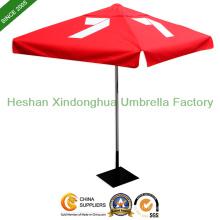 2 x 2 maraîchers parapluie pour Cafe (PU-2020A)