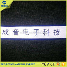 Manufacture High Visibility Reflective Polyester Webbing Strap