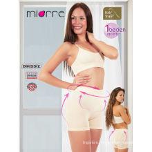 Miorre Low Waist Body Shaper Seamless Corset