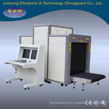Scanner de bagages de rayon X de système d'oeil d'Eagle