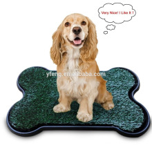 "17"" W x27"" funny pet pad hot sell pet potty"