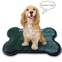 """17 """"W x27"""" engraçado pet pad hot vender animal de estimação potty"""