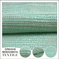 Customized High quality 100% polyester slub chenille upholstery fabric