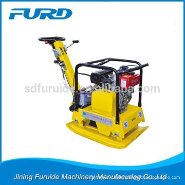 Honda GX270 reverse vibratory plate compactor with high quality (FPB-S30C)