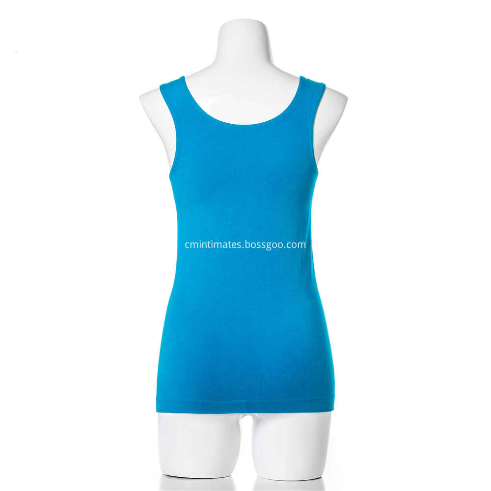 Cotton Fitness Singlet