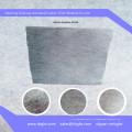 Tela filtrante de zeolita de carbono activado