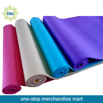 Thick tpe yoga mat