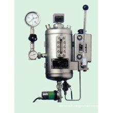 Réservoir sous pression à garniture mécanique pour garniture mécanique à double extrémité (TS2000)