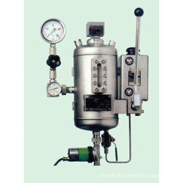 Druckbehälter für Gleitringdichtung für Doppelend-Gleitringdichtung (TS2000)