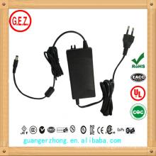 OEM universel 100-240v 50 60hz ordinateur portable ac adaptateur