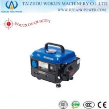 950 YAMAHA 650 Ватт Высококачественный бензиновый генератор (WK950)
