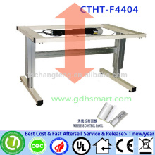 Modern furniture design height adjustable table/desk frame