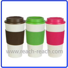 400 мл фарфор кофе кружка (R-3019)